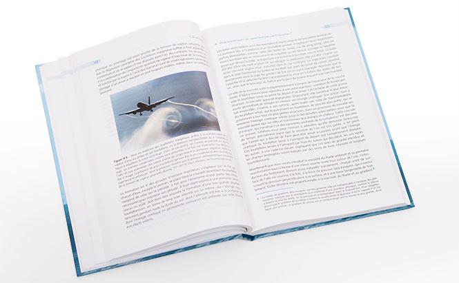 L'Air et l'Eau - Livre de physique