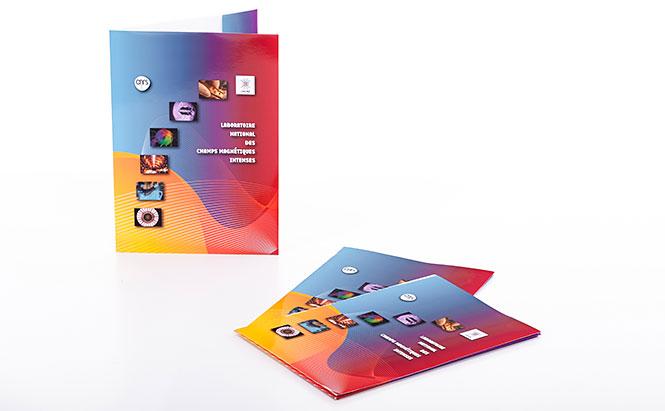 LNCMI - design d'un ensemble de documents