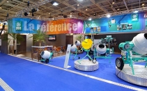 IMER STAND 2009