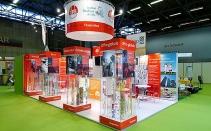 Institut Pasteur Lille (IPL) - visuels de stand